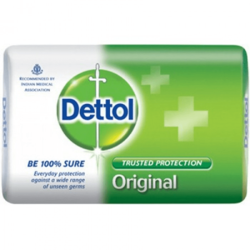 Dettol original 85gm