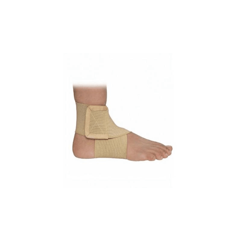 Smart Flamingo Ankle Binder - 2005 - Small