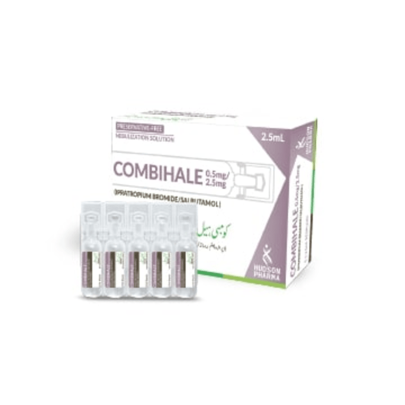 Combihale