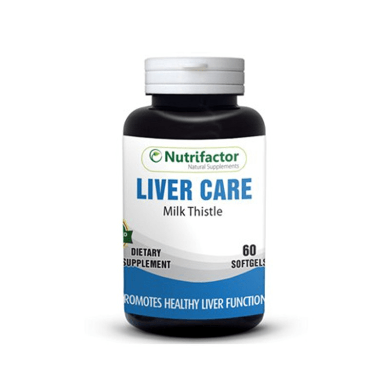 Nutrifactor Liver Care - LCL