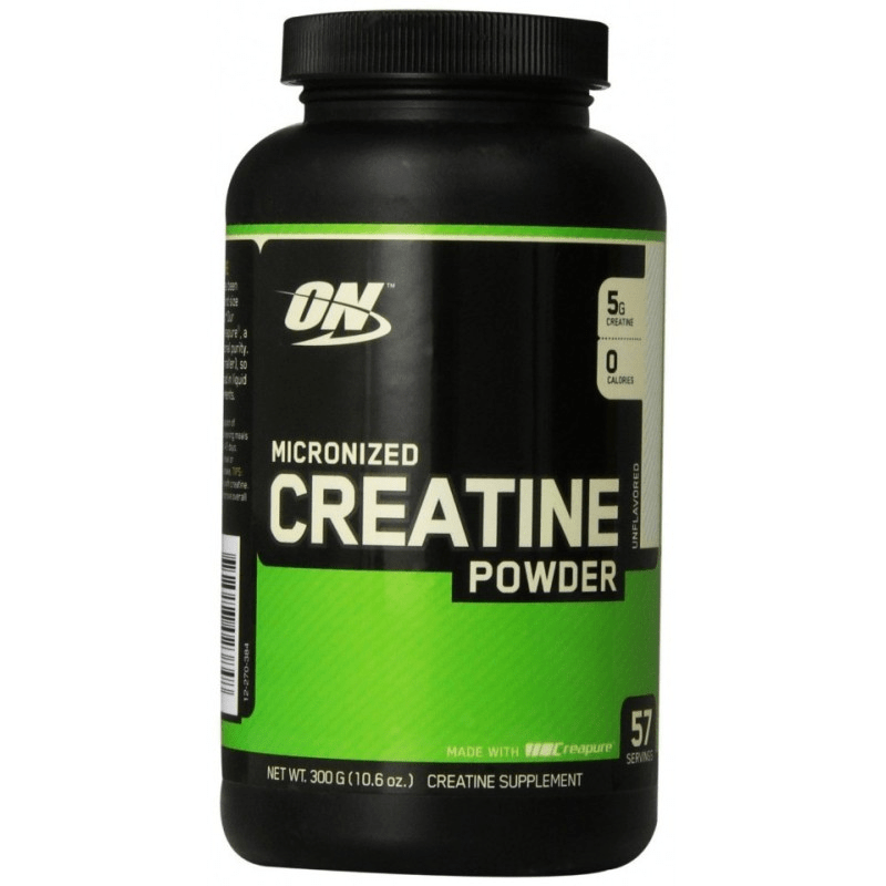 On (optimum Nutrition) Creatine 300g