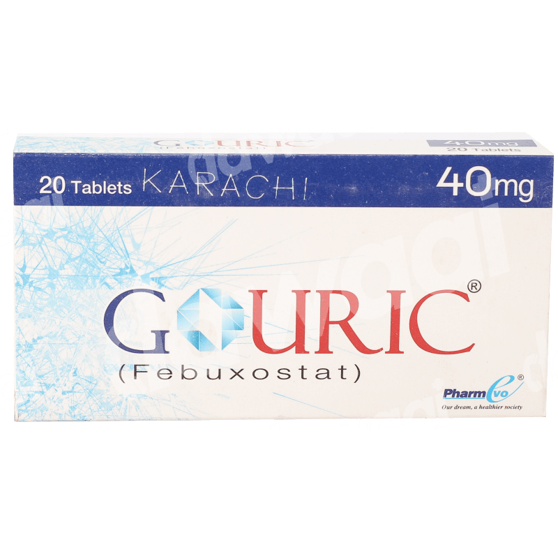 Gouric