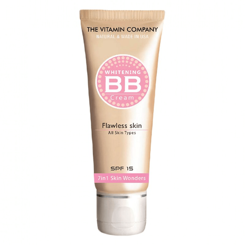 The Vitamin Company BB Cream
