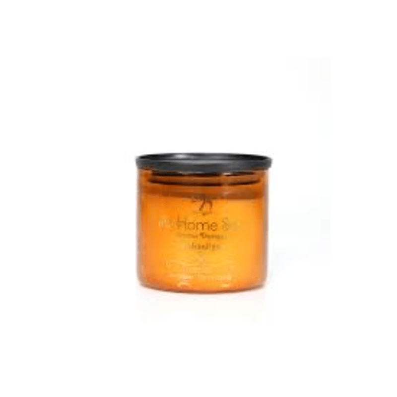 At Home Spa Aromatherapy Candle