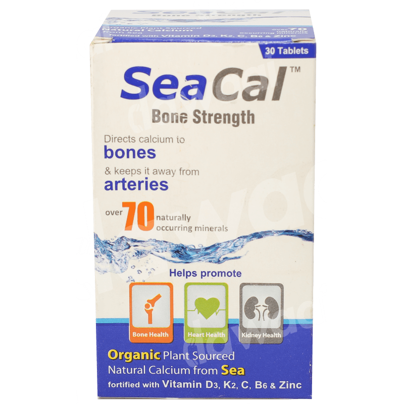 Seacal Tablet